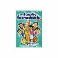 °°° DVD UNE FAMILLE FORMIDABLE DVD 2 EPISODES 3-4
