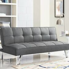 Outdoor/Indoor Lounge Twin Convertable Sofa Bed