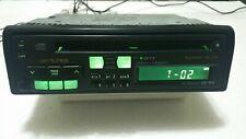 Old School ALPINE Car Radio CD Player Receiver 1-DIN FM/AM in Dash Unit Vintage