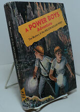 The Power Boys - The Mystery of the Million Dollar Penny by Mel Lyle