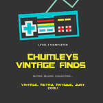 Chumley's Vintage Finds