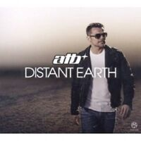"""ATB """"DISTANT EARTH (LIMITED EDT.)"""" 2 CD NEW+"""