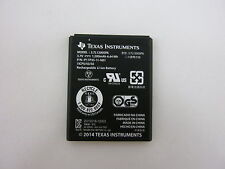 New TI-84 Plus CE Replacement Battery Nspire CX and CAS w/o Wire Genuine TI