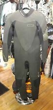ION ELEMENT SEMIDRY 5/4MM MENS WETSUIT