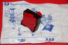 TELEMECANIQUE XBF-G 114 Drucktaste, rot XBF G 114  NEU