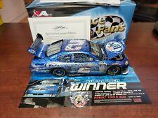 2009 Kurt Busch #2 Miller Lite Atlanta WIN Factory Autograph 1:24 RFO NASCAR MIB