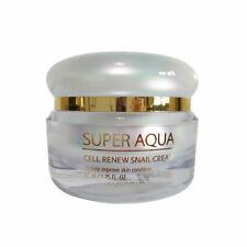 [Missha] Super Aqua Celular RENOVAR CARACOL CREMA - 52ml
