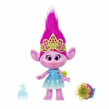 Dreamworks Trolls Hug Time Poppy Doll 25-phrases Hasbro 6uiwzx1