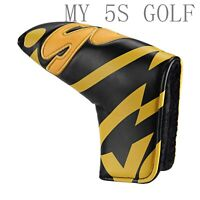 Golf Yes Blade Putter Cover for Odyssey Scotty Yes Putters