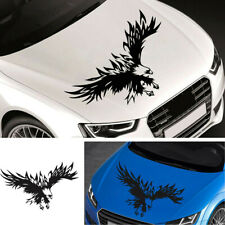 Flying Eagle Engine Hood Decal Graphic Sticker For Truck Car Vinyl Decoration