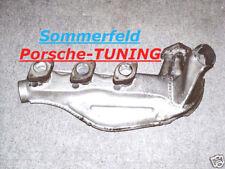 orig Porsche 911 G Modell 3,2 Wärmetauscher Heat Exchanger 930.211.025.02