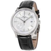 Ball BMW Automatic Movement Silver Dial Men's Watch NM3010D-LFCJ-SL