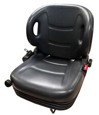 Toyota Forklift Full Suspension Seat - Model 3600 - P/N Ty53710-F2131-71