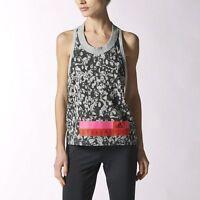 Stella McCartney STELLASPORT By ADIDAS Womens Active Wear T-Shirt Tank Top