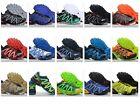 Men's Running Shoes Salomon Speedcross 3 Athletic Outdoor Hiking Sport Sneakers
