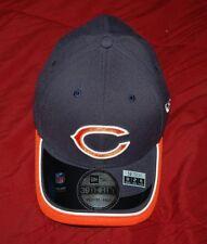 CHICAGO BEARS ADULTS NFL FOOTBALL CAPS HAT M/L FLEX FIT