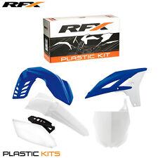 RFX MX KIT PLASTIQUE (OEM) pour Yamaha YZF250 YZ250F 2010 2011 2012 2013