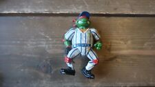 Grand Slammin' Raph Baseball Raphael 1991 Tmnt Teenage Mutant Ninja Turtles