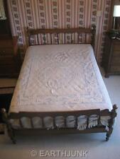 Ethan Allen Kling Colonial Williamstown Full Double Bed Classic Manor Style