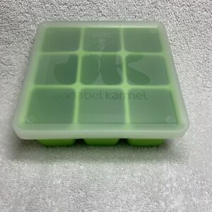 Annabel Karmel By NUK Fozen Baby Food Container Food Cube Container