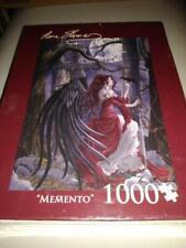 Neno Thomas - Memento (1000 Piece Jigsaw Puzzle) Brand New - Factory Sealed
