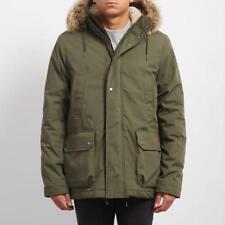 Abrigos y chaquetas de hombre parkas Volcom talla M