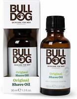 Bulldog Original Shave Oil 30 ml - 2 pack