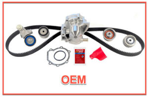 Engine Timing Belt & Water Pump Kit ACDELCO For Subaru Baja Legacy Outback 2.5L