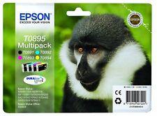 >> Epson t0895 original, Home tinta, texto y foto cartucho >>