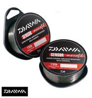 Daiwa Sensor 300m Spool Monofilament Fishing Line - All Sizes
