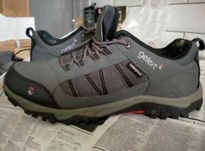 Gelert Horizon Low Waterproof Mens Walking Shoes Size 13
