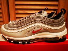 Nike Air Max 97 OG QS silver bullet 42,5 / US 9 / UK 8 DEADSTOCK rare 884421-001