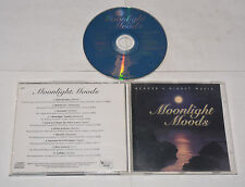 Moonlight Moods by Various orchestra (CD, 2000, Reader's Digest )