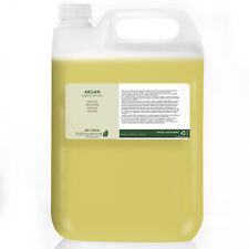 Naissance Grossiste Huile Végétale Argan - 5L - 100% Pure