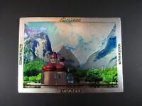 Königsee Premium Souvenir Magnet,Germany Deutschland,Laser Optik !