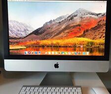 Apple iMac 21.5-Inch Core i5-2500S 2.7GHz (Mid-2011) 4GB RAM 1TB SATA HDD *read*