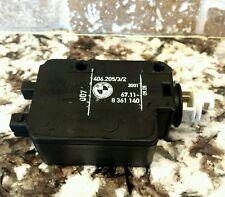 BMW Rear Trunk Lock Motor Latch E34 E36 Z3 M 3 5 7 E46 OEM 67.11-8 361 140