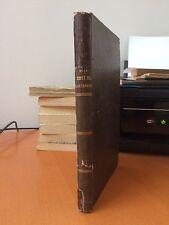 ►CENTENAIRE DE LA MORT DE LAPEROUSE - SOCIETE DE GEOGRAPHIE - SORBONNE - 1888