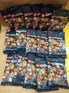 LEGO Minifigures 71028 - Harry Potter 2 Completa