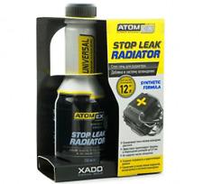 XADO AtomEx Engine Radiator Cooling System Head Gasket Seal STOP LEAK Treatment
