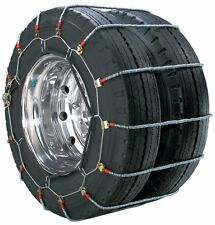 Security Chain Company Alloy Radial Heavy Duty Truck Duals Tire Traction Chain