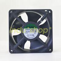 for SUNON KDE2412PMB1-6A DC 24V 10.3W 12038 120x120x38mm 12cm cooling fan
