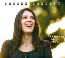 Brooke Lambkin : Redeeming the Time CD