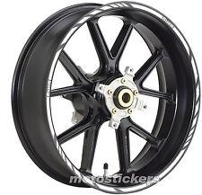 Adesivi ruote - Adesivi cerchi racing BUELL LIGHTNING - stickers wheels