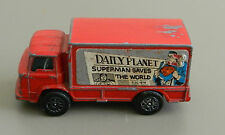 Corgi Junior Superman Daily Planet Truck- Leyland Terrier