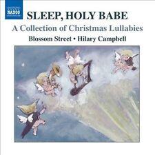 Sleep, Holy Babe: Collection of Christmas Lullabies, New Music