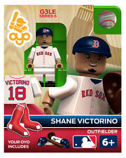 Shane Victorino OYO Boston Red Sox MLB Mini Figure NEW G3
