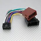 Kenwood KDC-BT42U KDCBT42U Wiring Loom Spare Part