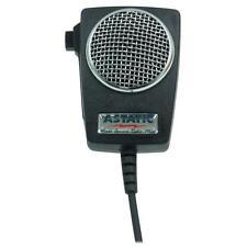ASTATIC D104M6B CB Ham radio microphone 4-pin D104 mic AUTHORIZED Astatic Dealer