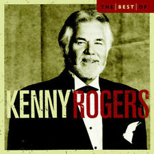 KENNY ROGERS The Best of Kenny Rogers [Capitol 2005] CD NEW / SEALED
